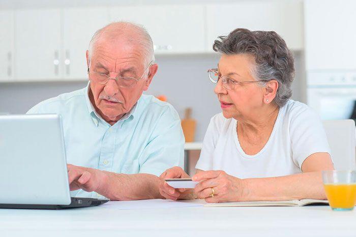 долгосрочный кредит пенсионеру